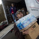 After Sandy: Every Little Bit Helps