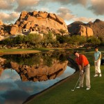 Travel Tuesday: A Desert Escape at The Boulders Resort in Arizona