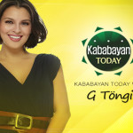 Kababayan Today with G Tongi Part 2