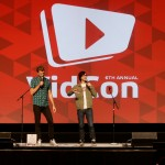 Life Lessons from VidCon 2015