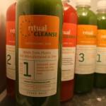 Ritual Cleanse