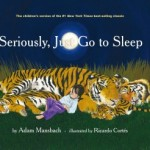 Go the F* to Sleep Author Answers Some Random Questions – blog exclusive!