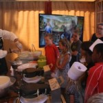 Hyatt Hotels Introduce New Healthy Organic Kids Menu