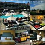 Weekend Getaway Bliss at Laguna Cliffs Marriott Resort and Spa