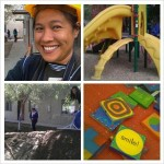 I Helped Build a Playground in One Day
