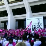 Walking and Running to Raise Funds and Find Cures