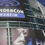 Experiencing Wondercon for the First Time