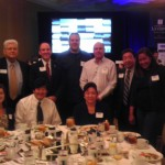 Irvine Chamber Presents Mayor's Luncheon