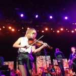 The Airborne Toxic Event Makes Waves with the Pacific Symphony