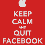 Don't You Wish You Could Quit Facebook?
