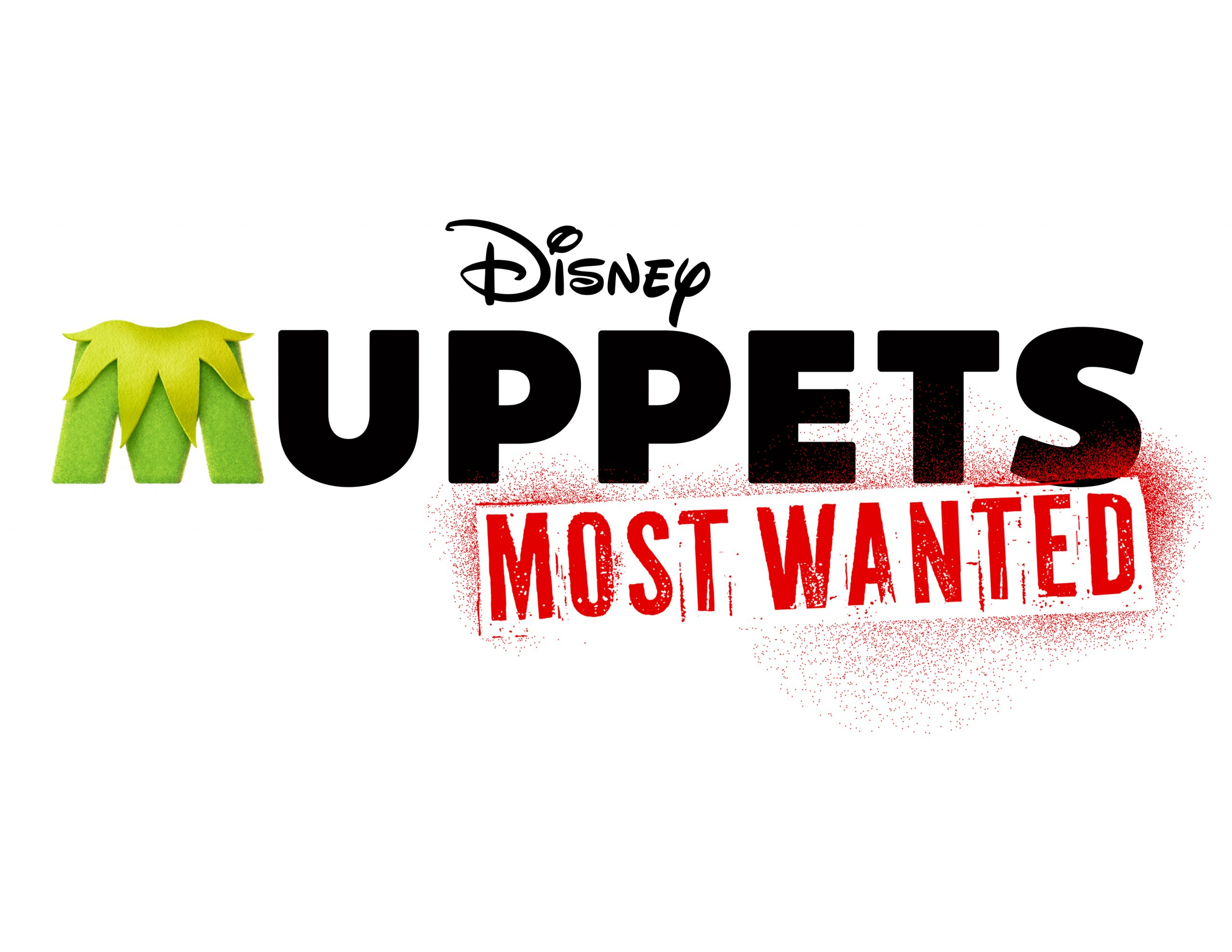 Title Card | Muppets Most Wanted