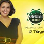 Kababayan Today with G Tongi Part 2