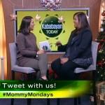 Kababayan Today TV show with G Tongi – Part 1