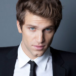 Conversation with Actor-Artist Keegan Allen
