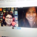 My Guest Stint on Miz Meliz Podcast #TenMiniTT