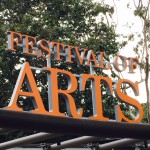 A Summer Tradition:  Laguna Beach Festival of Arts
