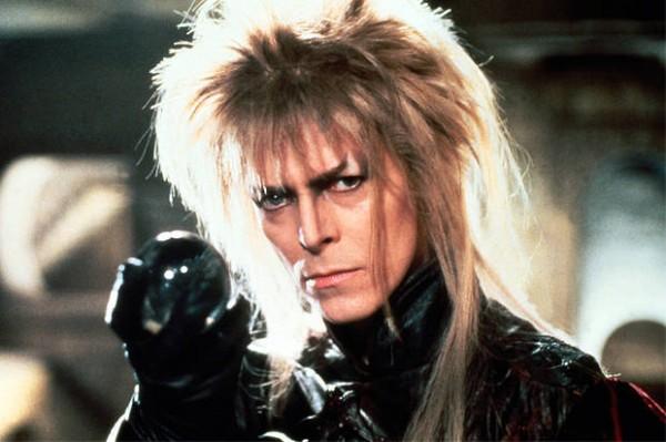 Goblin King /David Bowie