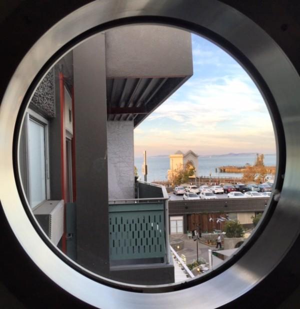 Hotel Zephyr SF