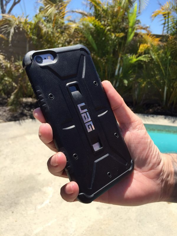 Urban Armor Gear phone cases