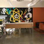 Entrepreneur's Life Beyond Coffeeshops