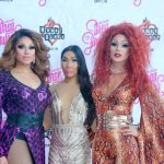Enjoy World Fabulous Drag Brunch at House of Blues Anaheim